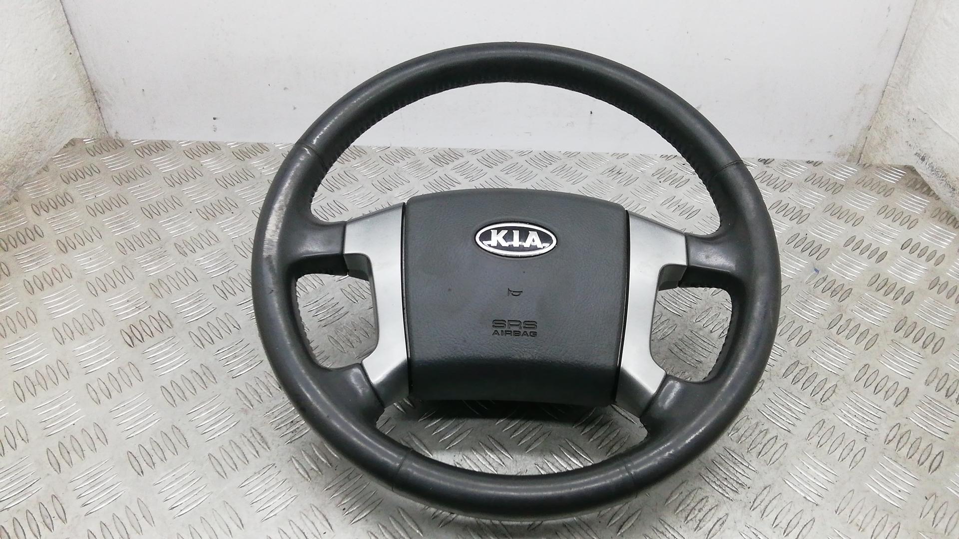 Рулевое колесо, KIA, SORENTO 1, 2007