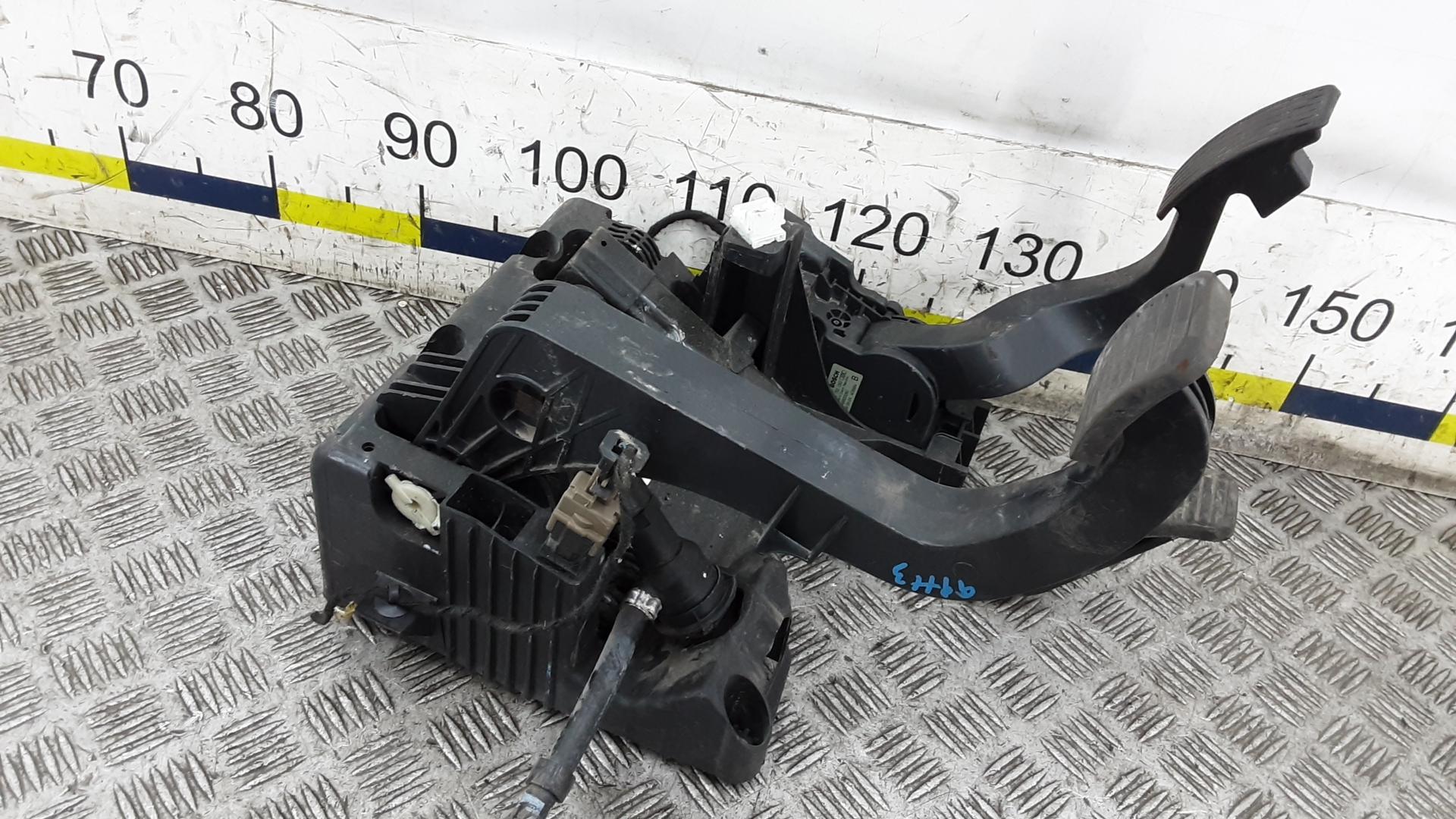 Педальный узел, FIAT, DUCATO 3, 2007