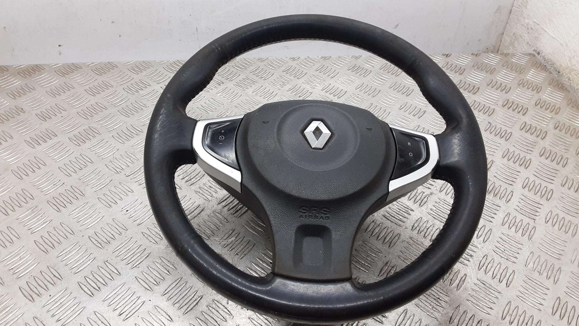 Рулевое колесо, RENAULT, KOLEOS, 2009