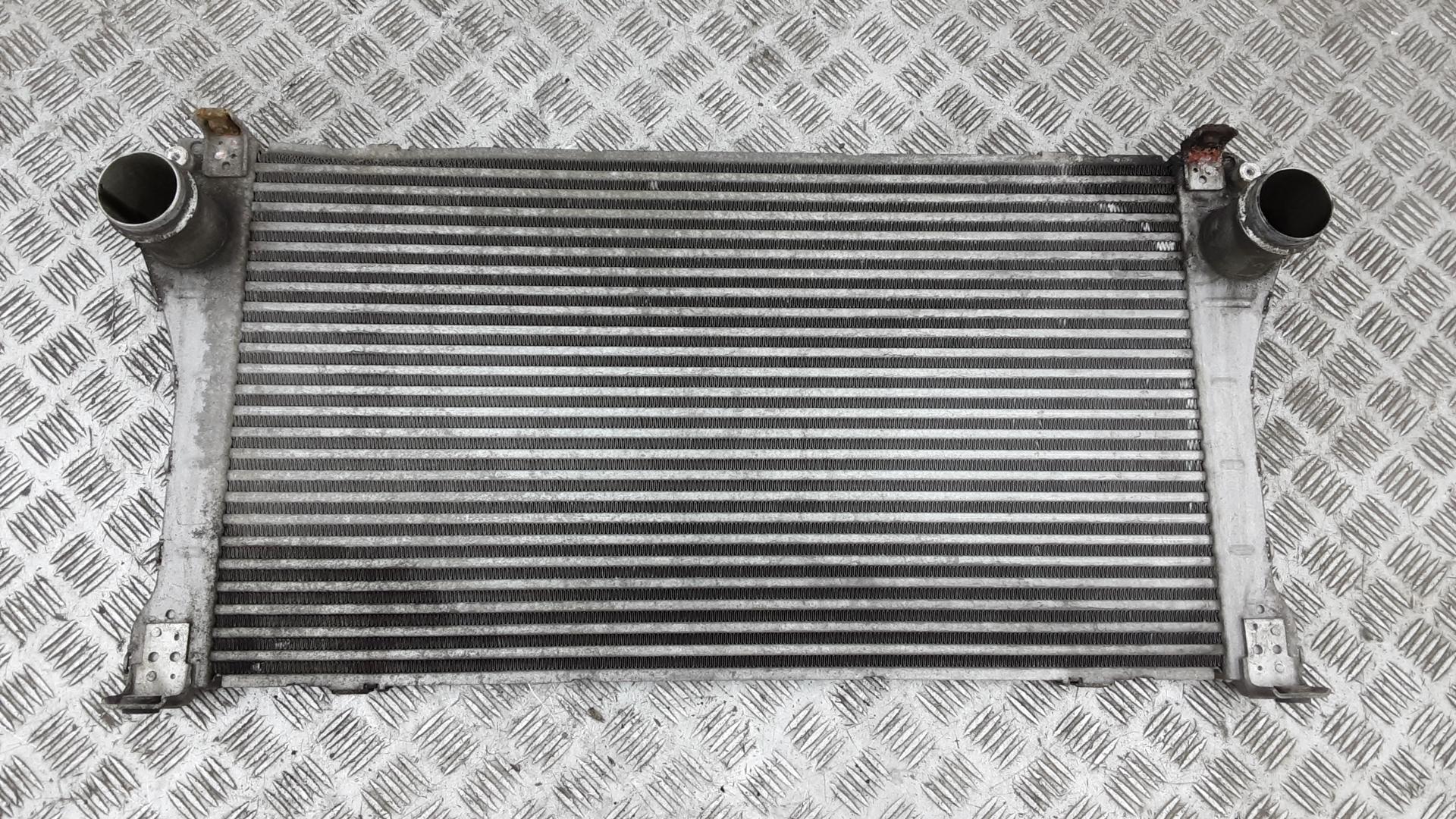 Радиатор интеркулера, TOYOTA, AURIS E150, 2008