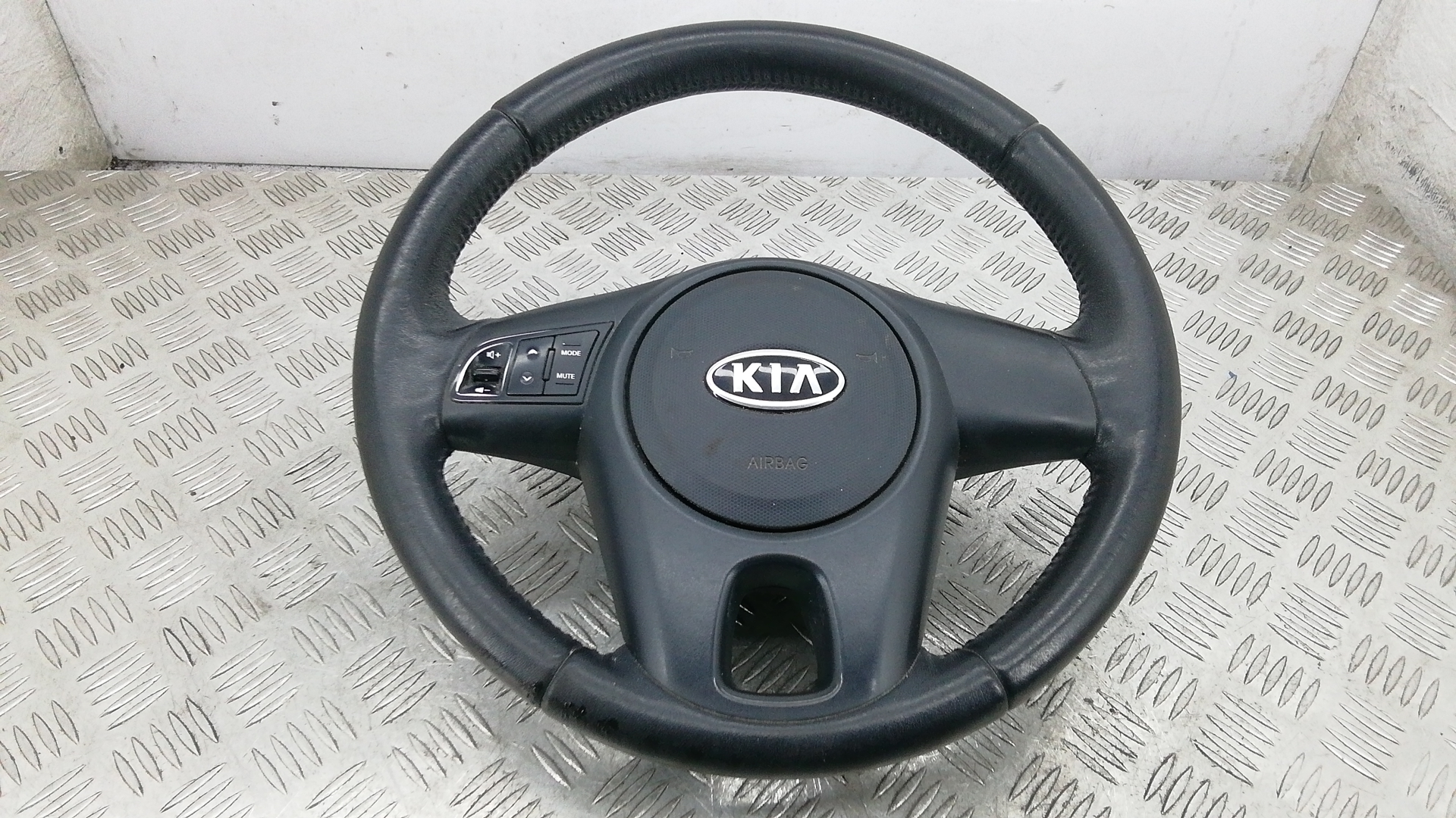 Рулевое колесо, KIA, SOUL 1, 2010