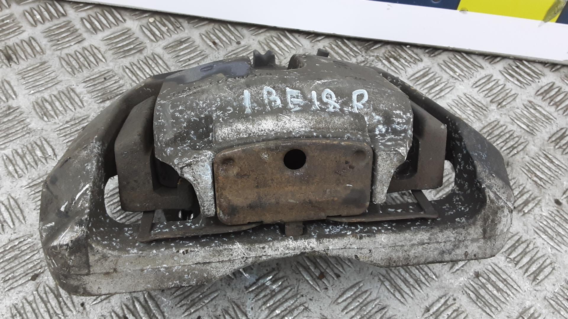 Суппорт тормозной передний правый, BMW, 5 F10/F11, 2011