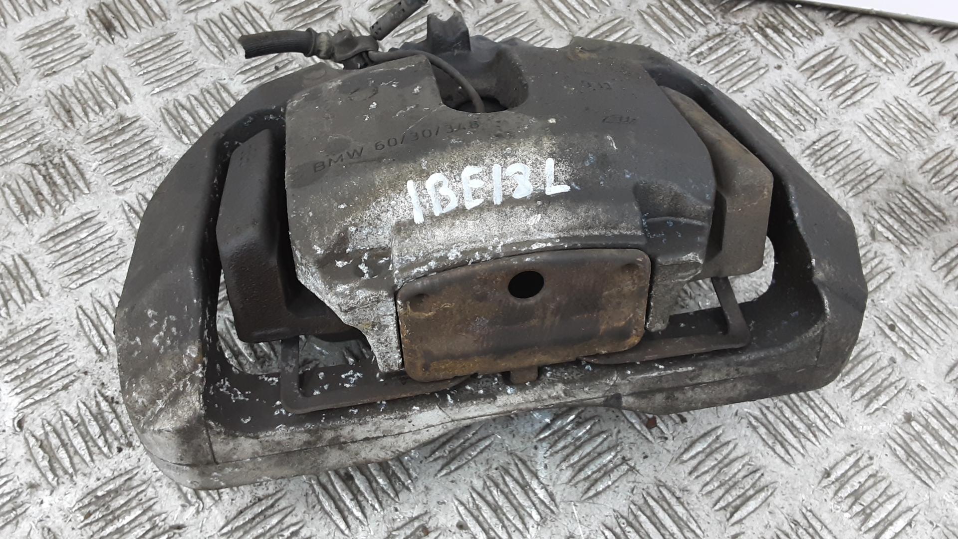 Суппорт тормозной передний левый, BMW, 5 F10/F11, 2011