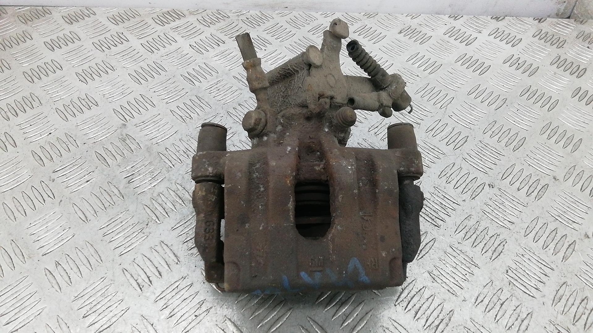 Суппорт тормозной задний правый, OPEL, VECTRA C, 2006