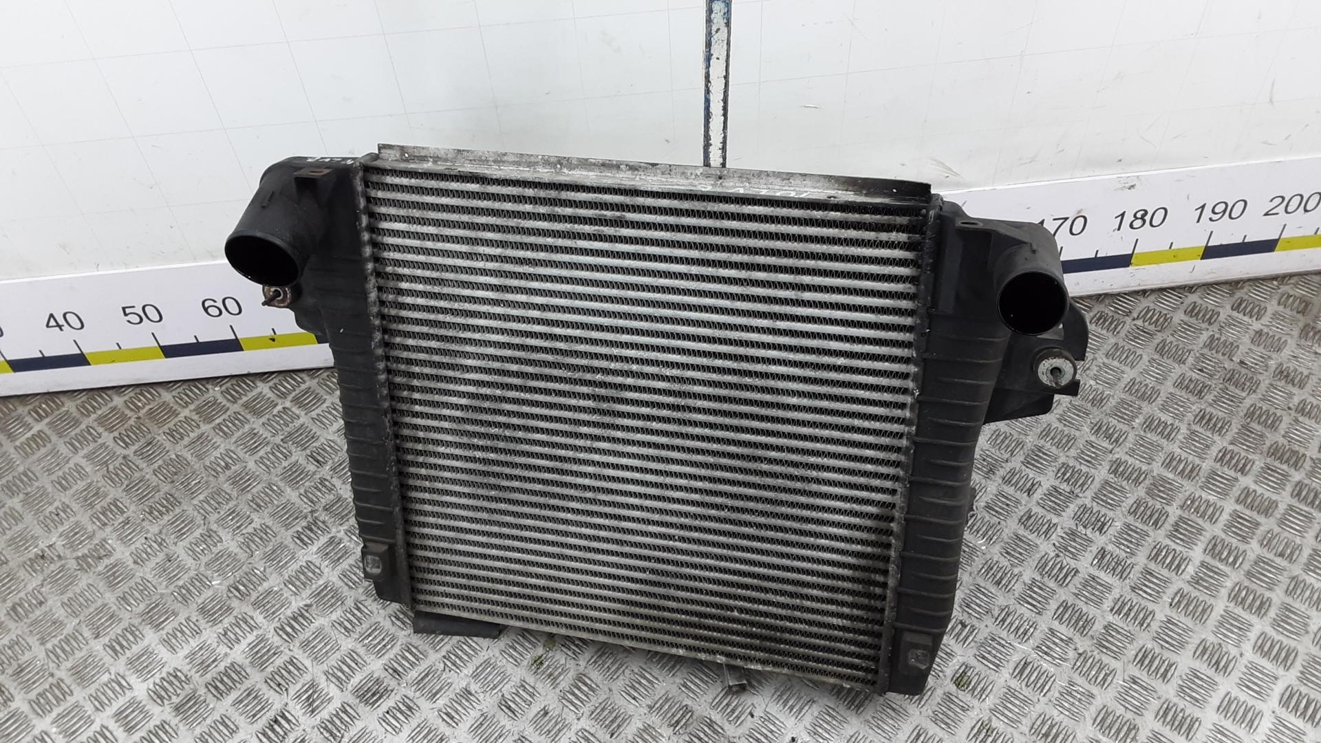 Радиатор интеркуллера, JEEP, LIBERTY KJ, 2005