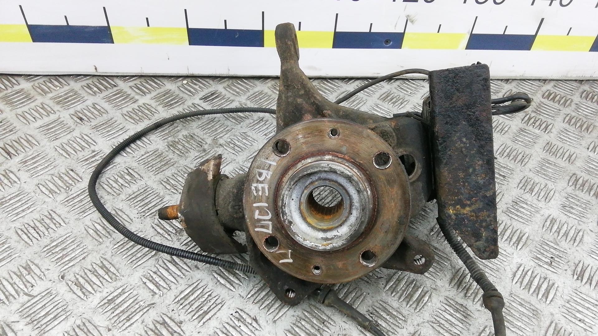 Ступица передняя правая, CITROEN, C5 1, 2002