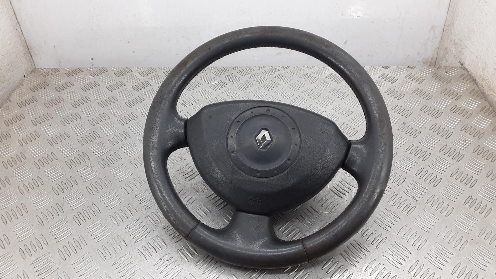 Рулевое колесо, RENAULT, LAGUNA 2, 2002