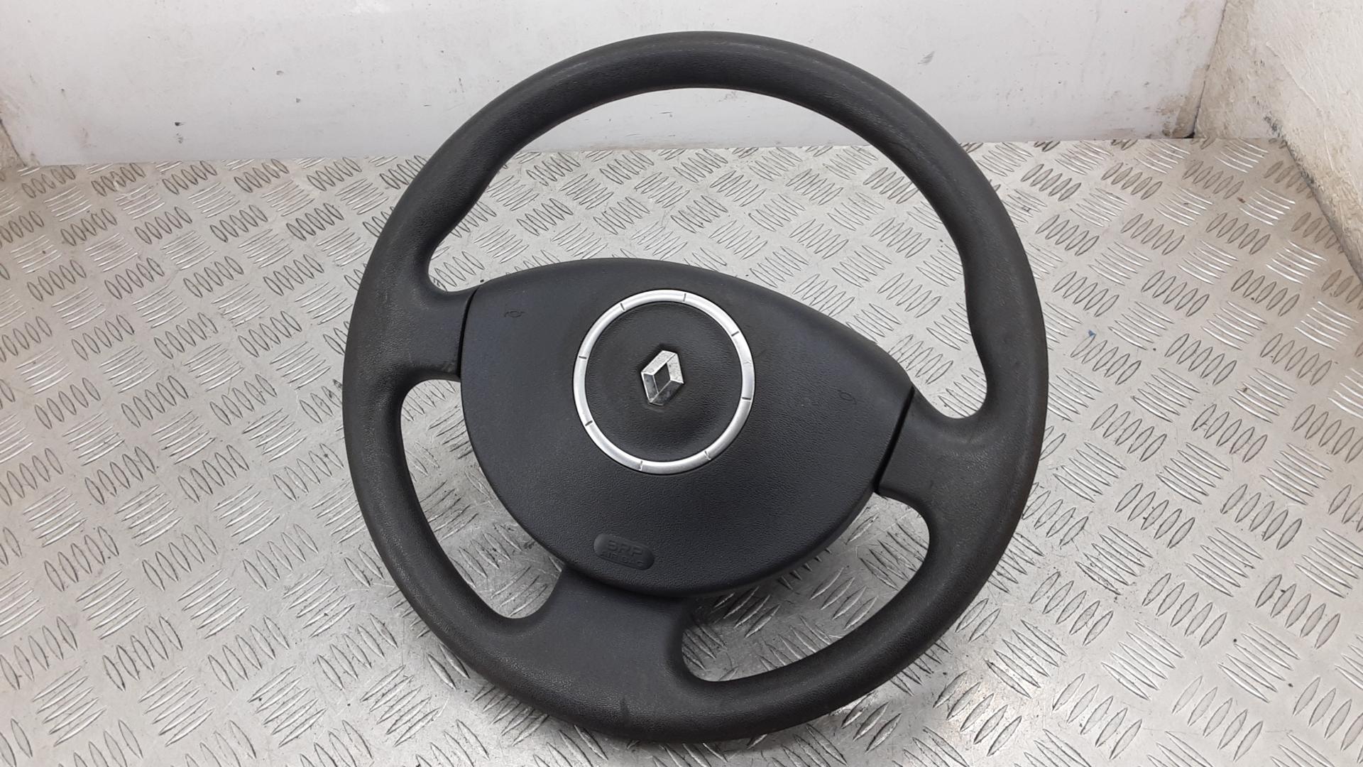 Рулевое колесо, RENAULT, SCENIC 2, 2007