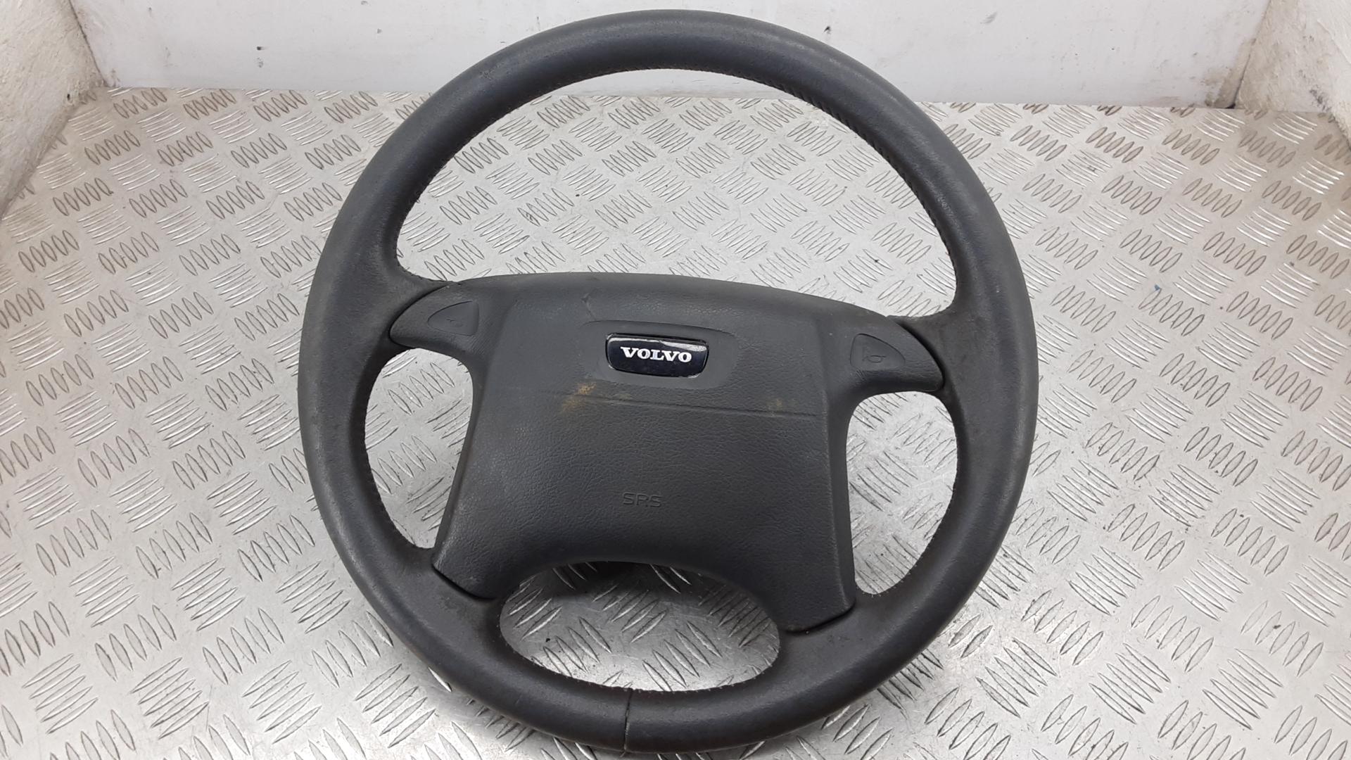 Рулевое колесо, VOLVO, S40 I VS, 2001