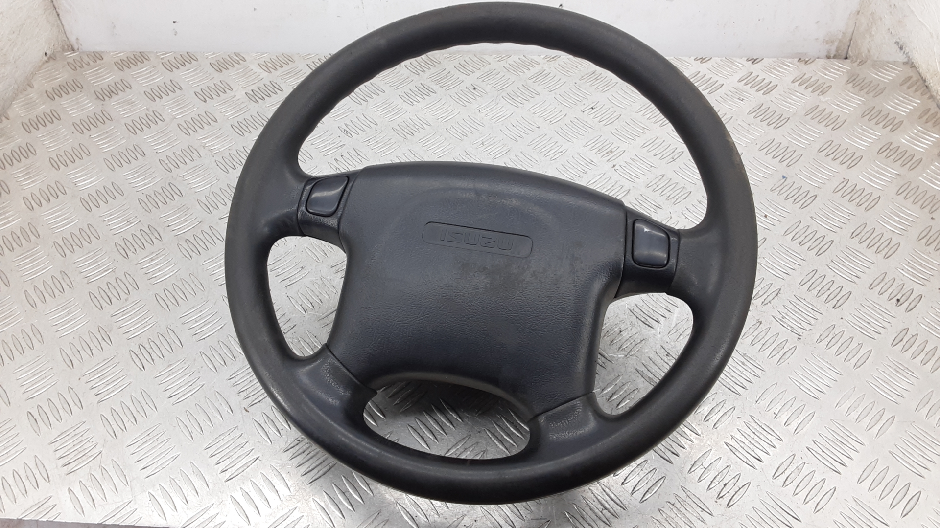 Рулевое колесо, ISUZU, TROOPER 2 2, 2002