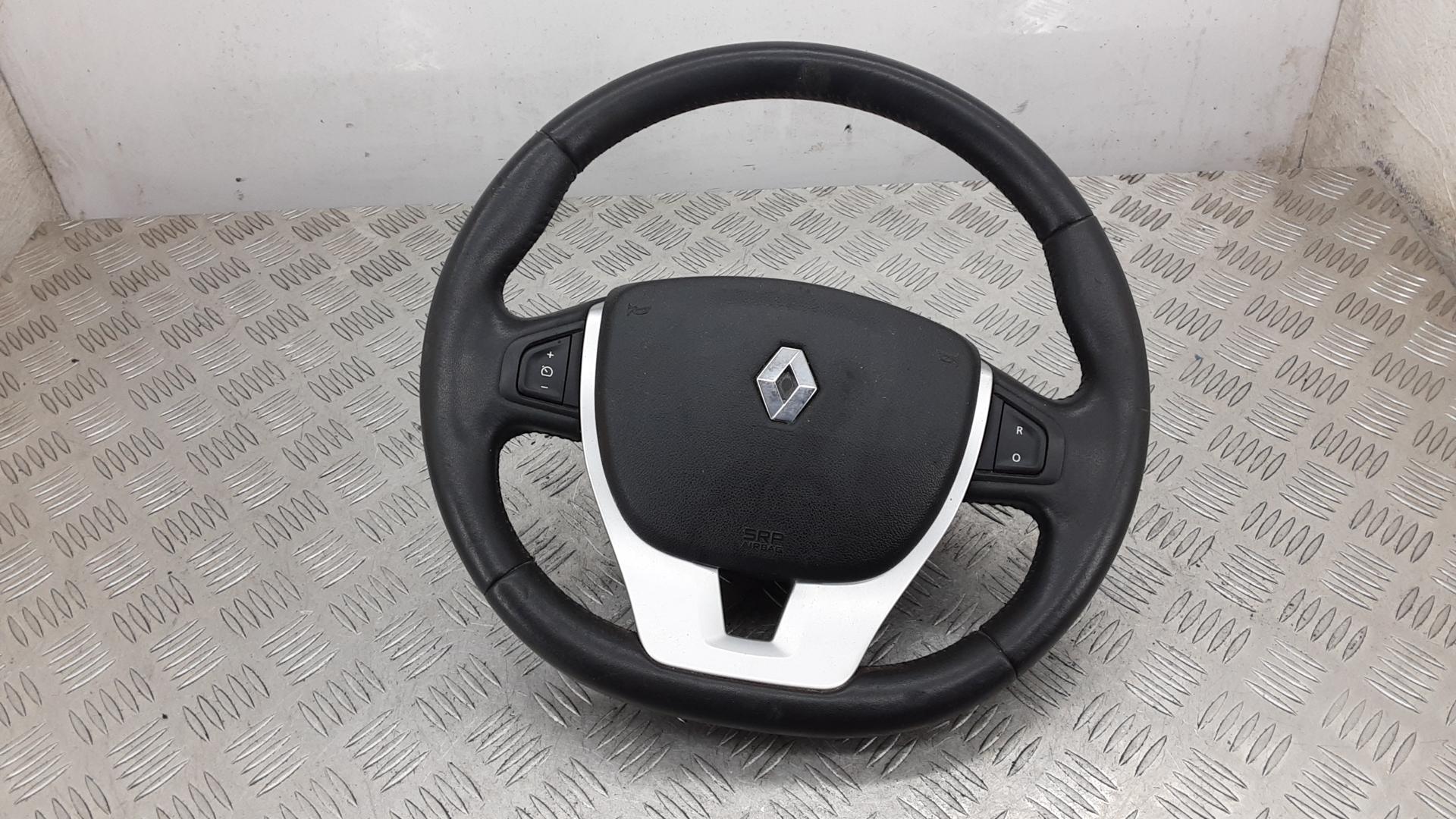 Рулевое колесо, RENAULT, LAGUNA 3, 2007