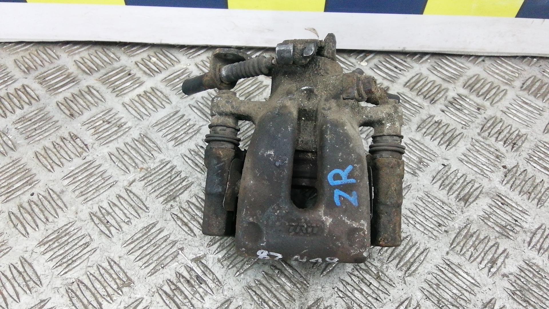 Суппорт тормозной задний правый, OPEL, ZAFIRA B, 2007