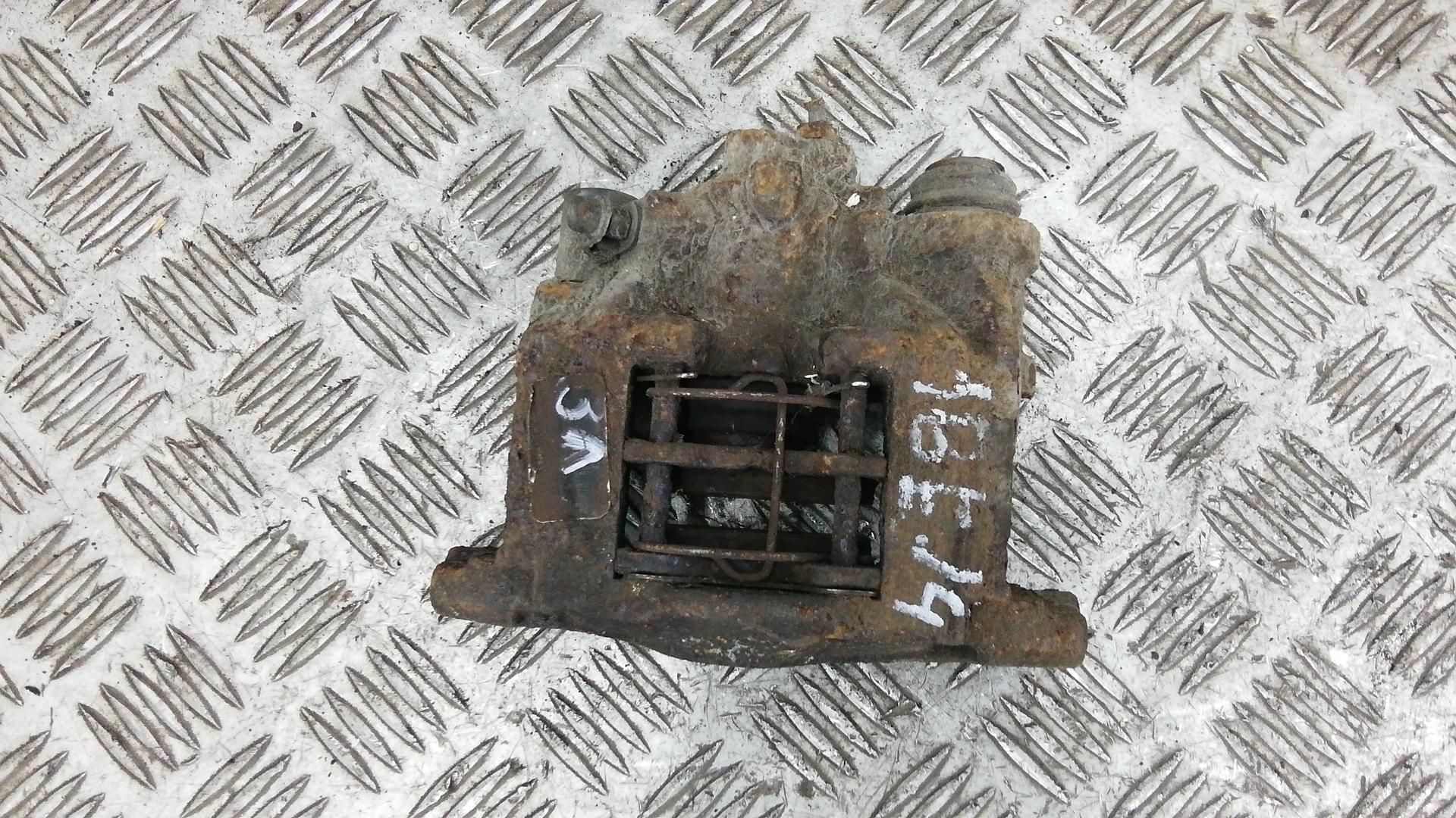 Суппорт тормозной задний левый, PEUGEOT, 406, 2004