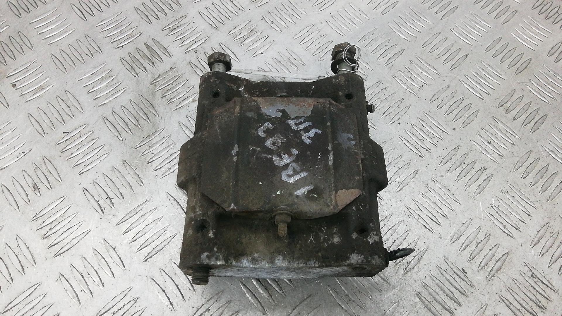 Суппорт тормозной задний правый, CITROEN, C5 1, 2001