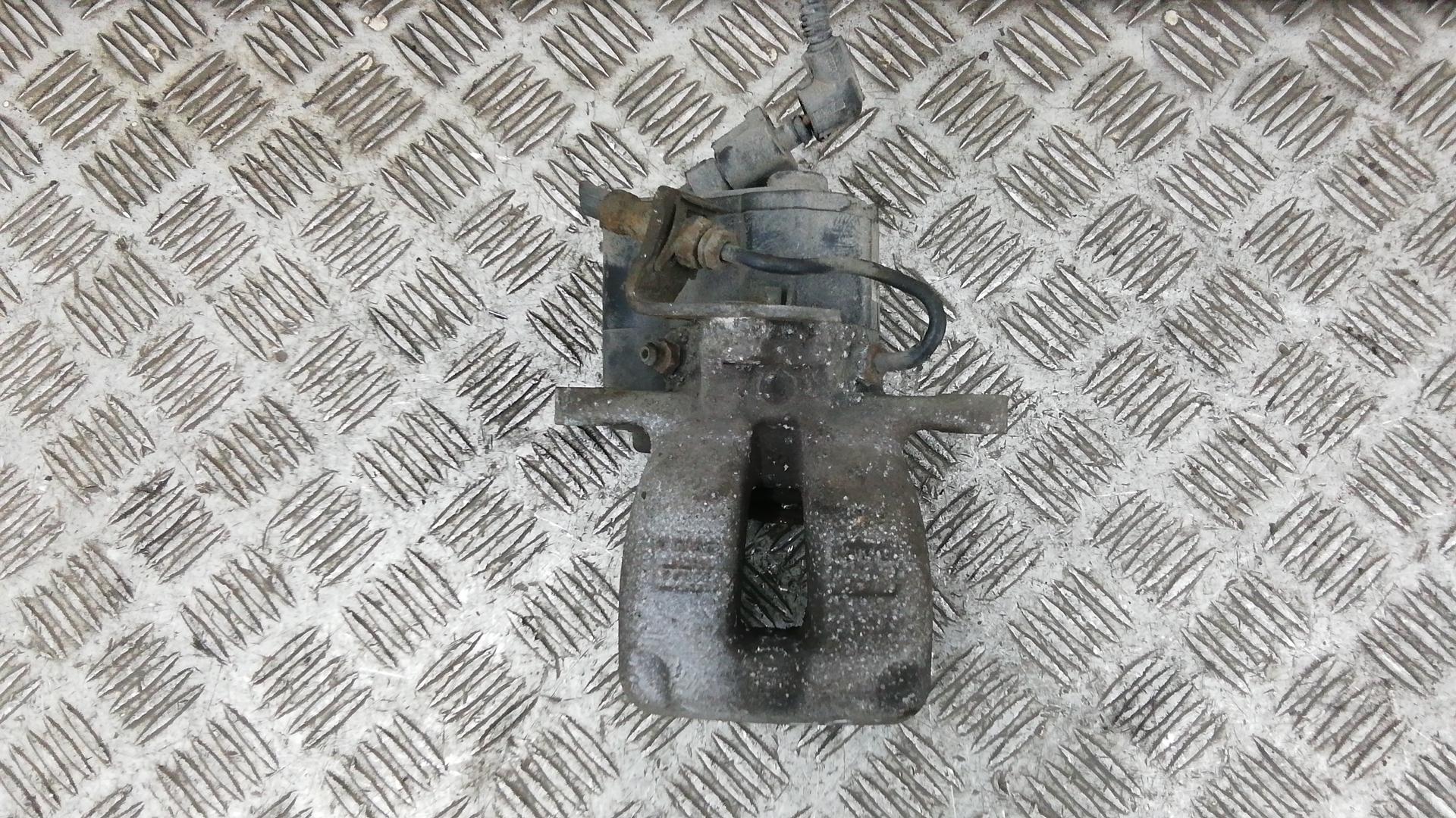 Суппорт тормозной задний правый, VOLKSWAGEN, PASSAT B6, 2005
