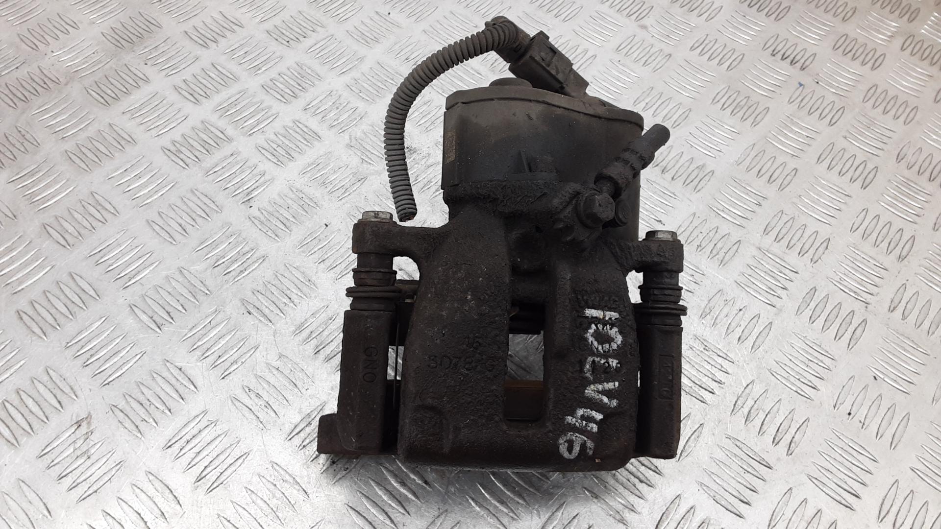 Суппорт тормозной задний правый, VOLKSWAGEN, PASSAT B6, 2010