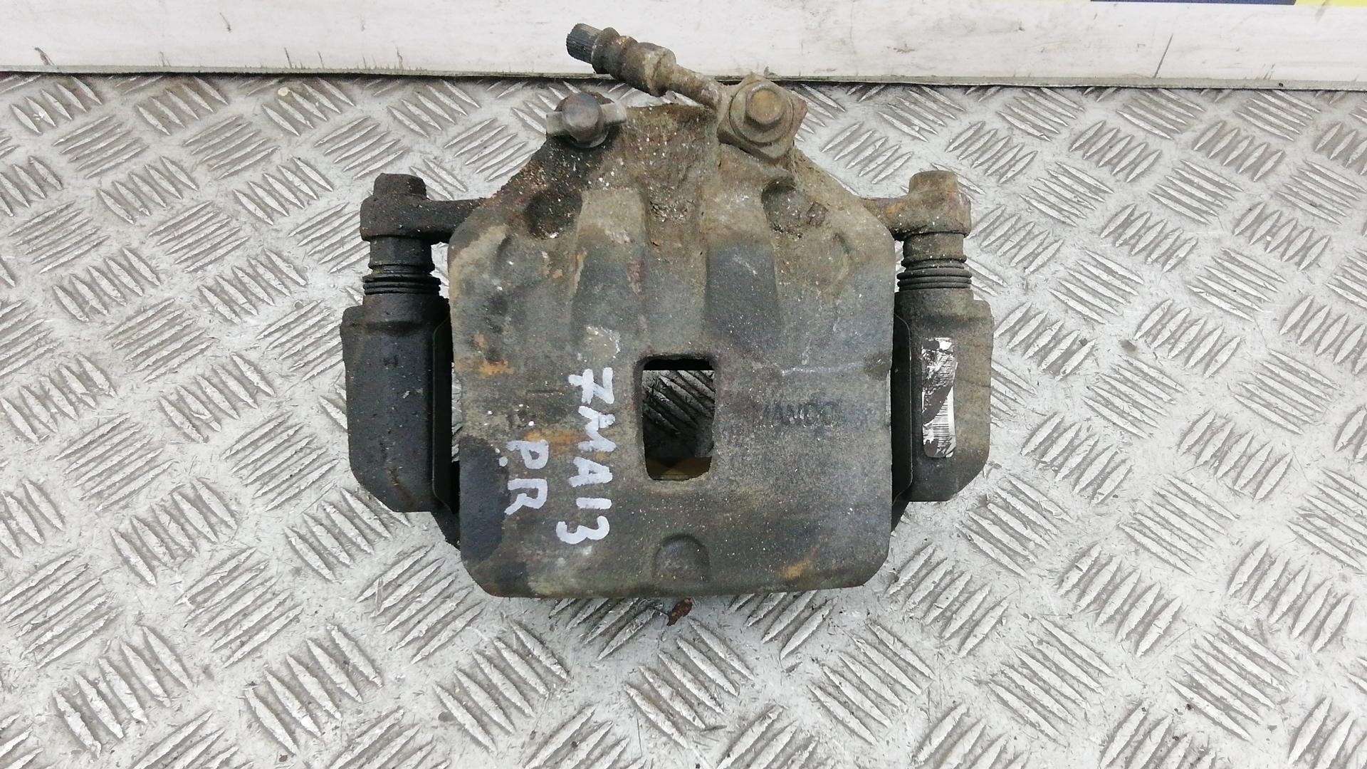 Суппорт тормозной передний правый, OPEL, ASTRA GTS, 2012