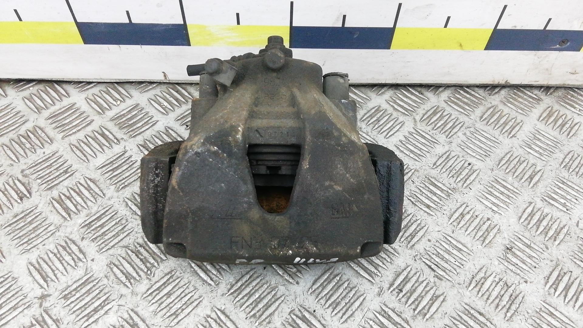 Суппорт тормозной передний правый, OPEL, ZAFIRA B, 2011