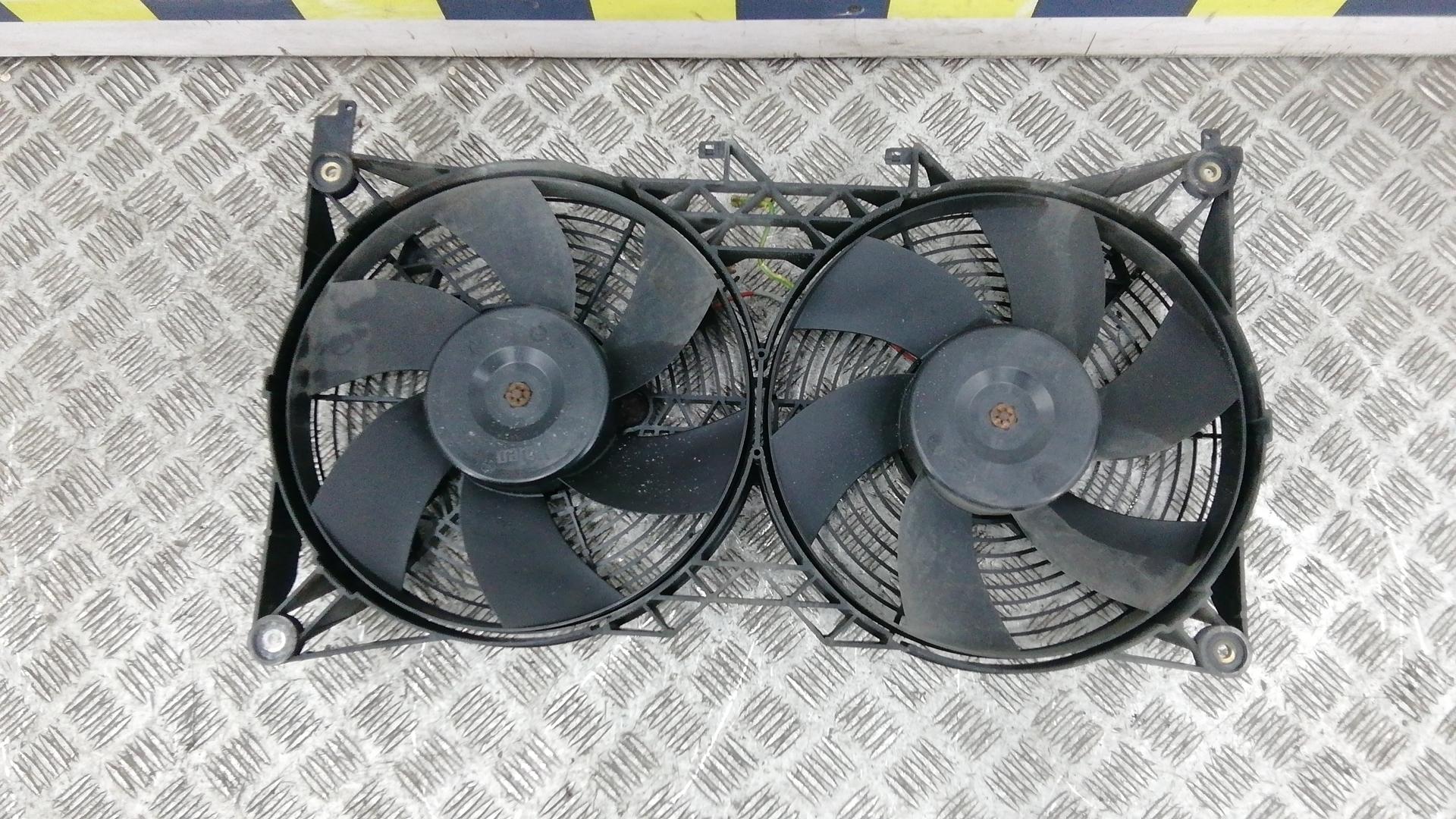 Вентилятор радиатора, LAND ROVER, RANGE ROVER 2, 1998