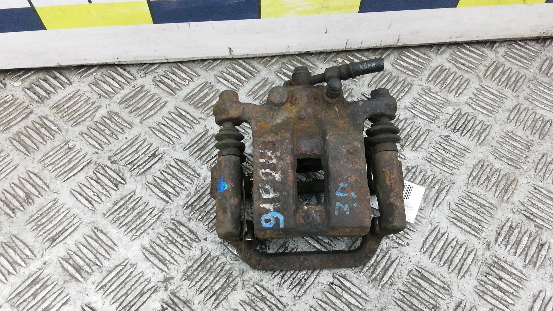 Суппорт тормозной задний правый, NISSAN, X-TRAIL T30, 2006