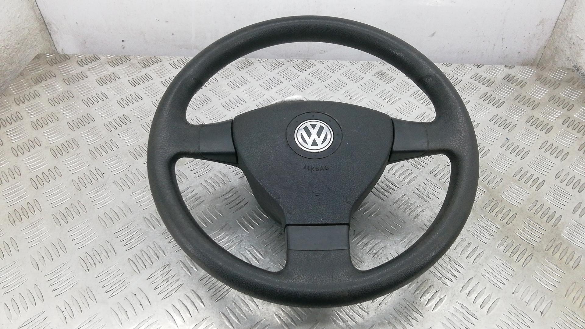 Рулевое колесо, VOLKSWAGEN, TOURAN (1T1, 1T2), 2008
