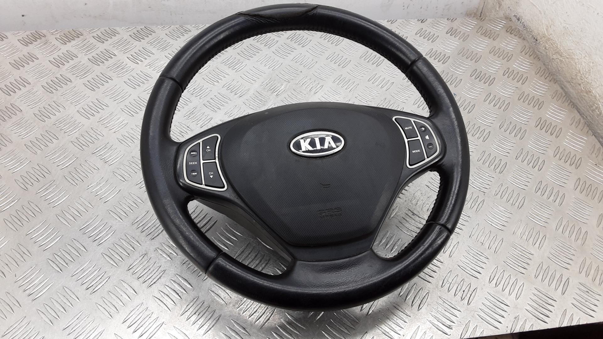 Рулевое колесо, KIA, CEE'D 1, 2009