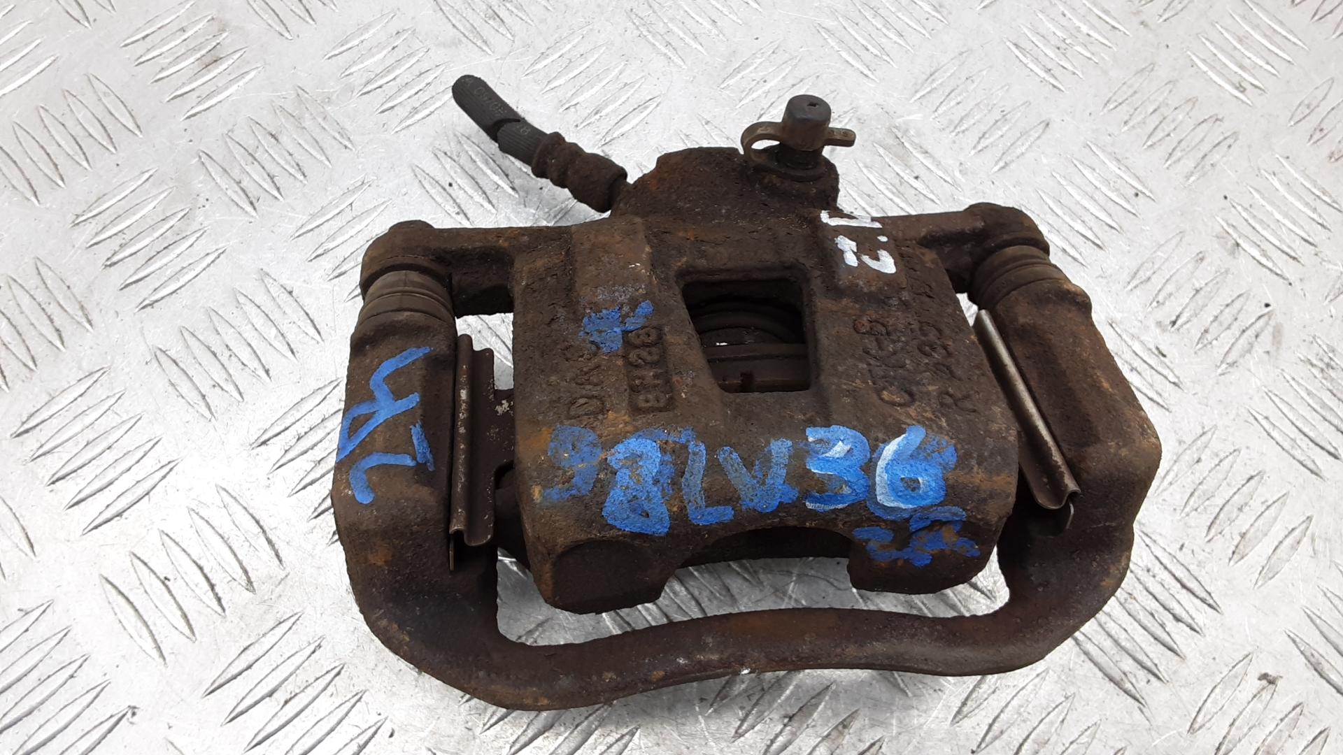 Суппорт тормозной задний правый, CHEVROLET, EPICA, 2009
