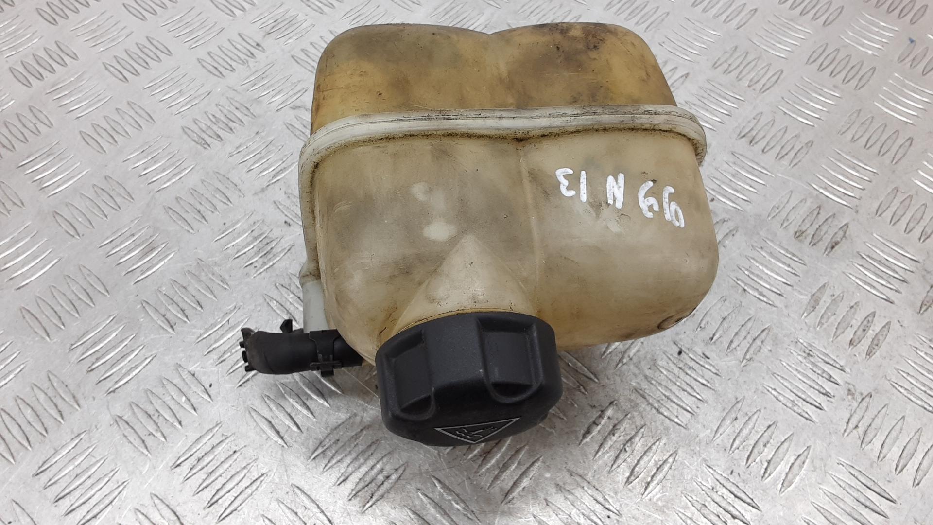 Бачок расширительный, MINI, COOPER R56, 2007