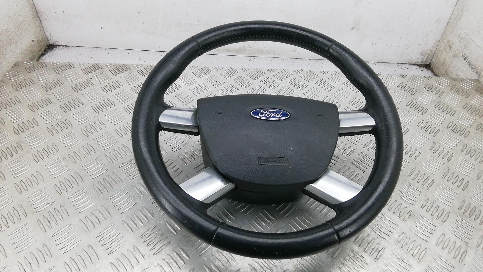 Рулевое колесо, FORD, KUGA, 2008