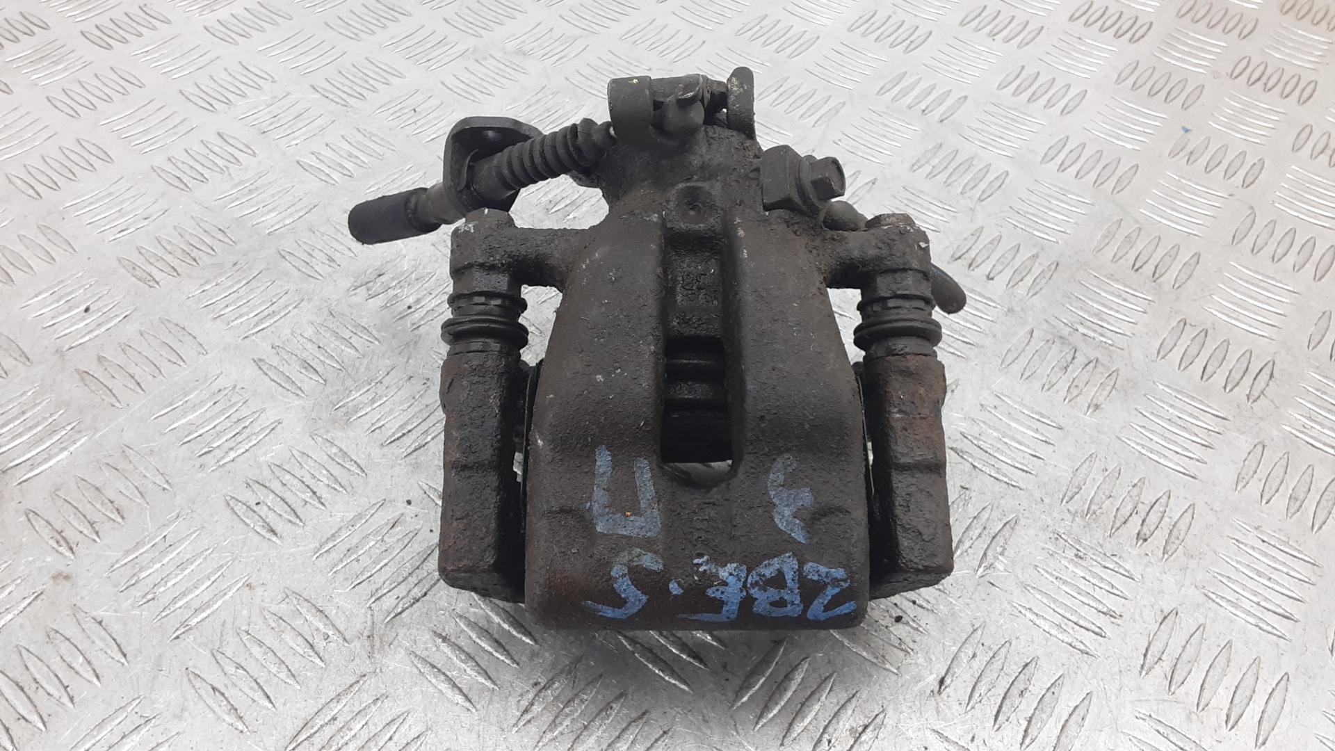 Суппорт тормозной задний правый, OPEL, MERIVA A, 2005
