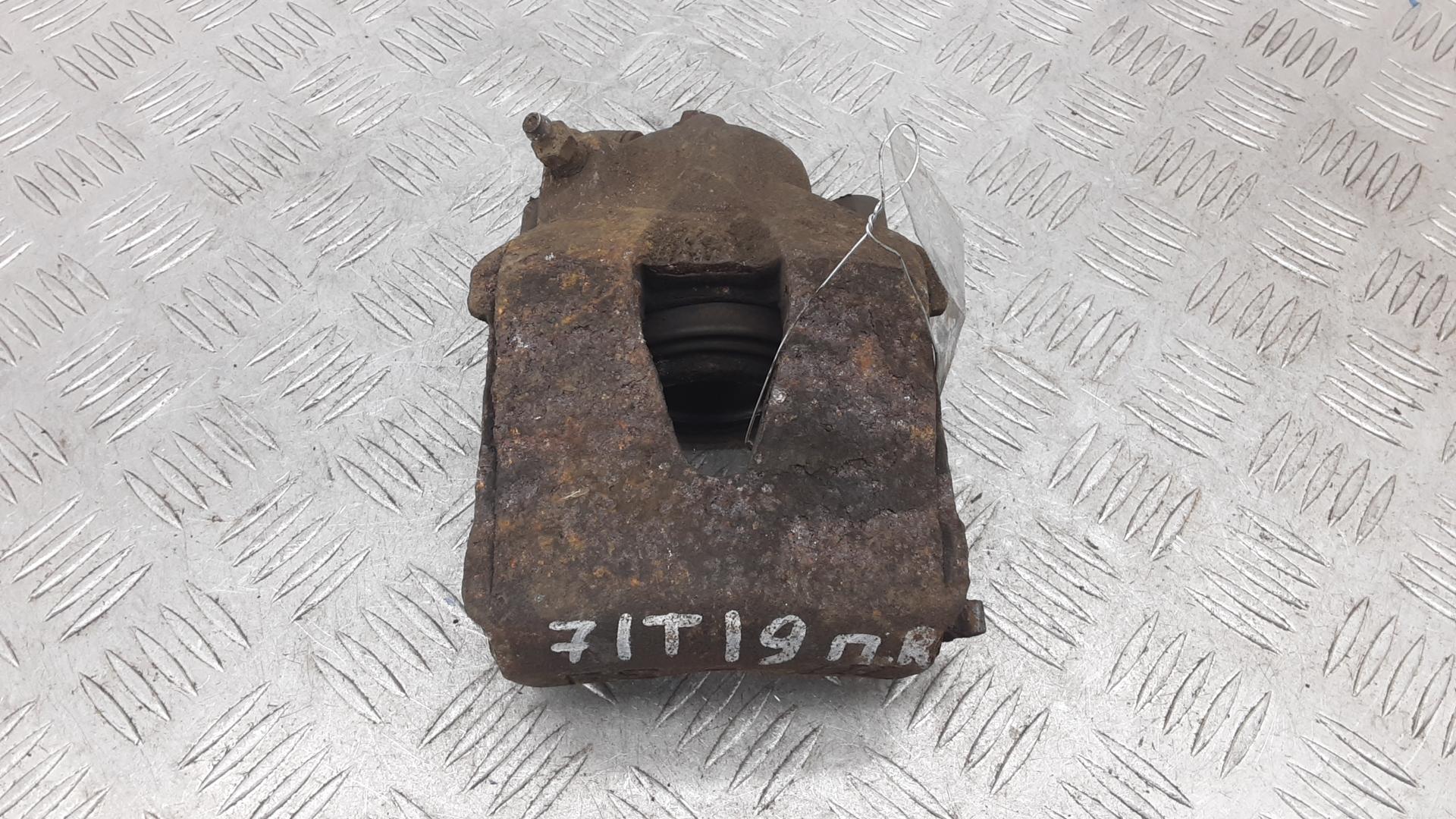 Суппорт тормозной передний правый, SKODA, OCTAVIA A5, 2005