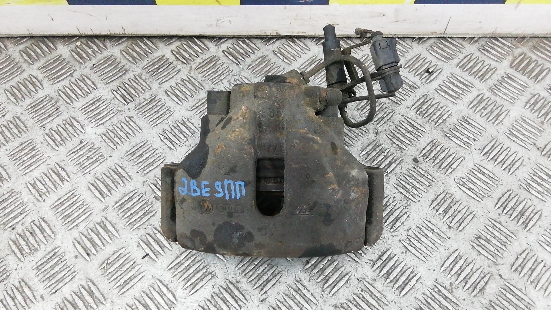 Суппорт тормозной передний правый, VOLKSWAGEN, PASSAT B5, 2004