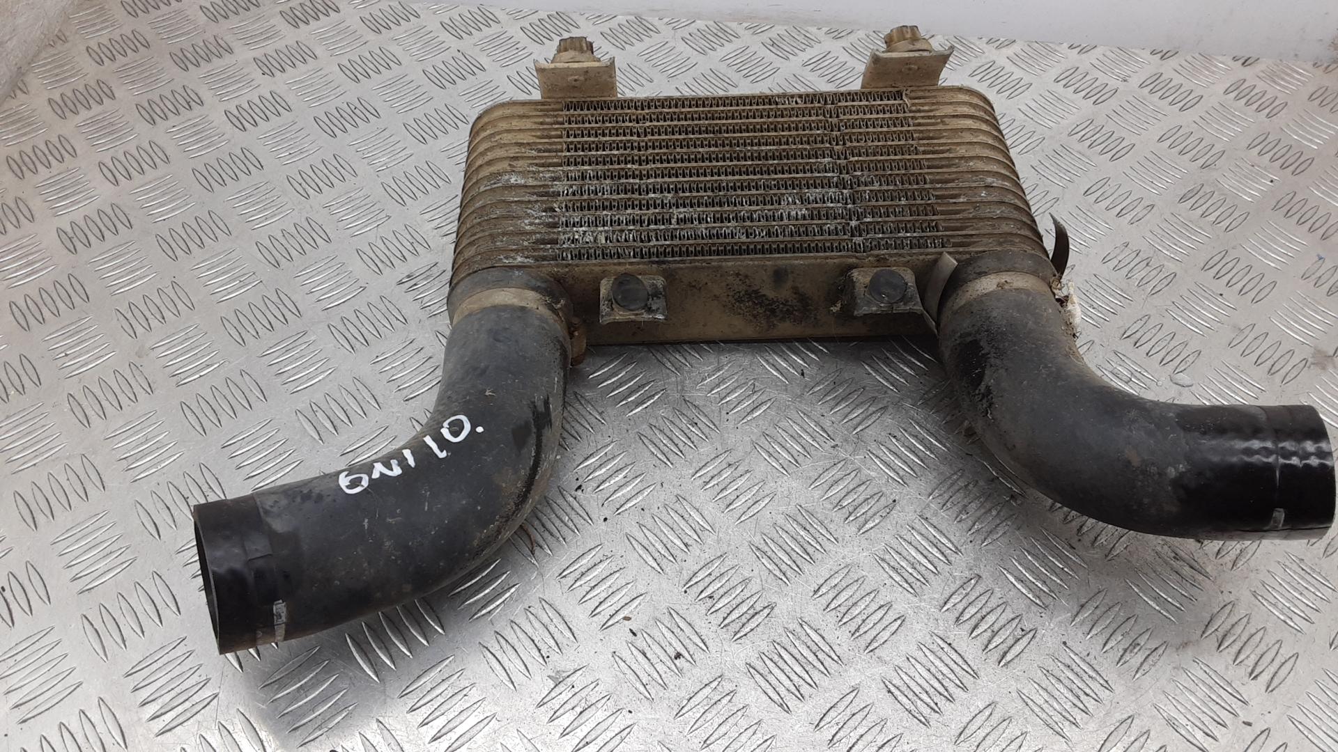 Радиатор интеркуллера, FORD, RANGER 1, 2004