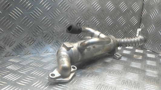 Охладитель отработанных газов   284804A470