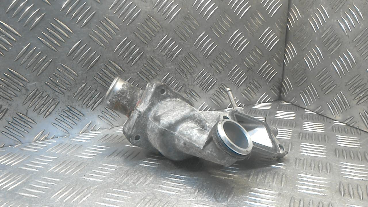 Корпус термостата бензиновый, LEXUS, LS 3, 2001