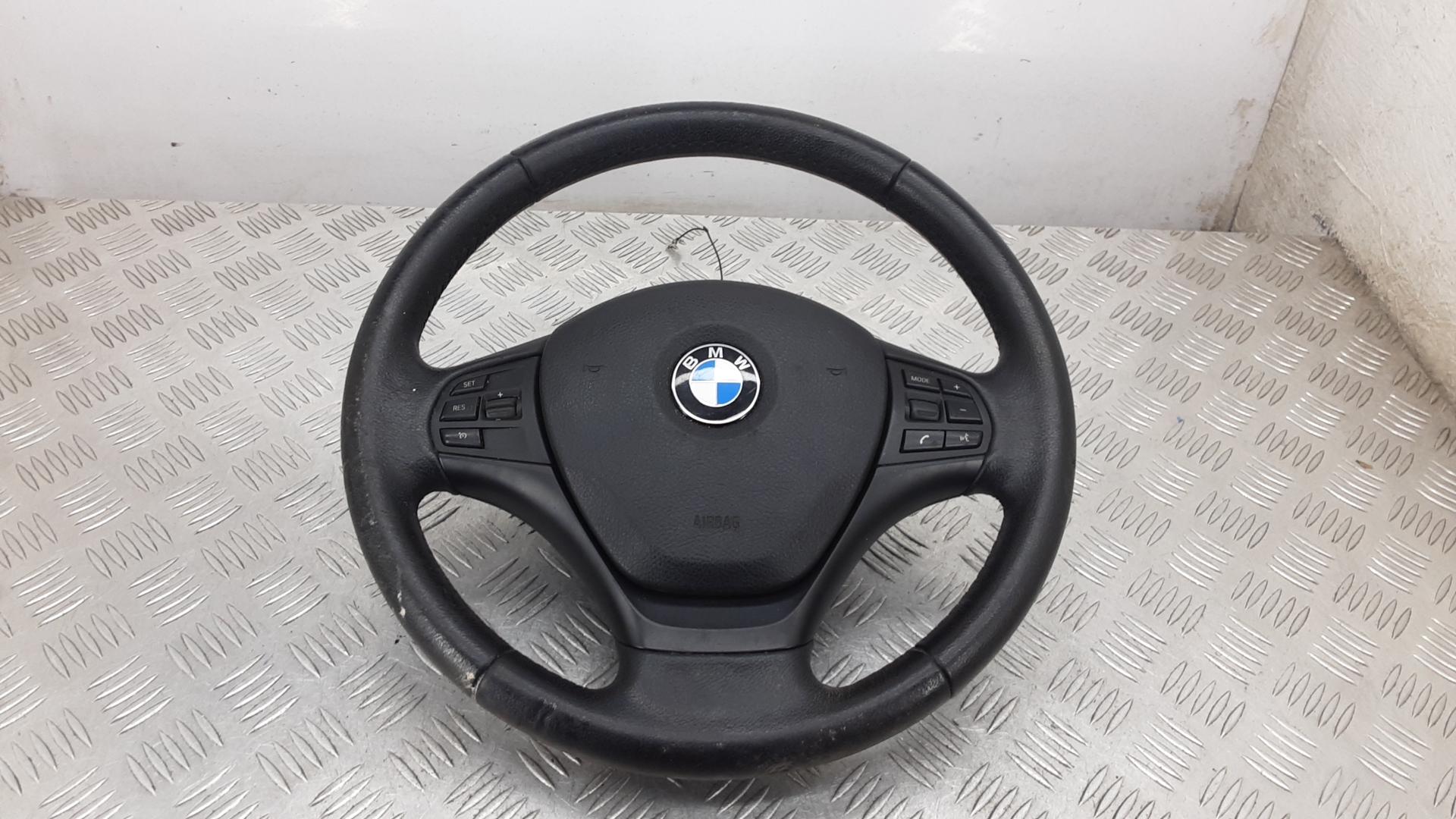 Рулевое колесо, BMW, 3 F30/F31, 2012