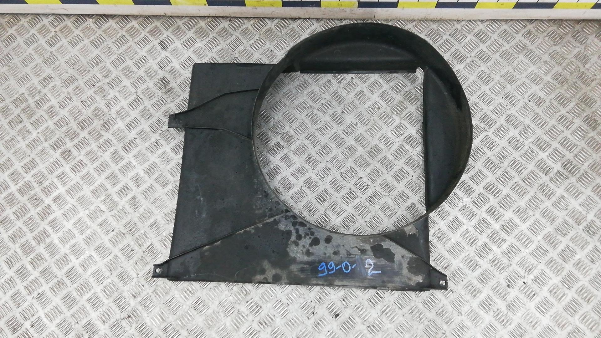 Диффузор вентилятора, MERCEDES BENZ, M-CLASS W163, 1999