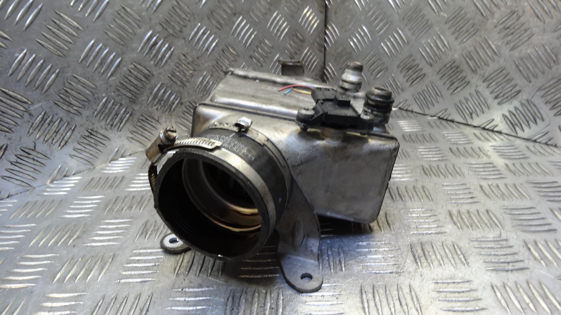 Радиатор интеркуллера, BMW, 5 F10/F11, 2011