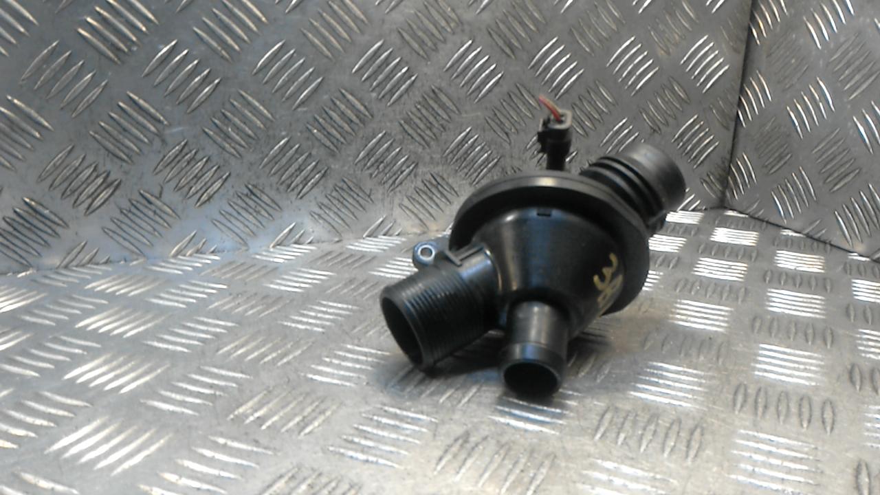 Корпус термостата бензиновый, BMW, 5 F10/F11, 2011