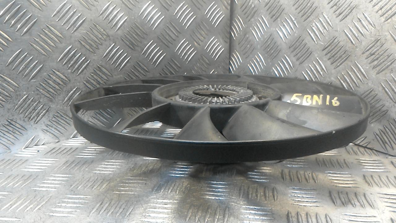 Вискомуфта бензиновая, AUDI, A6 C5, 1999