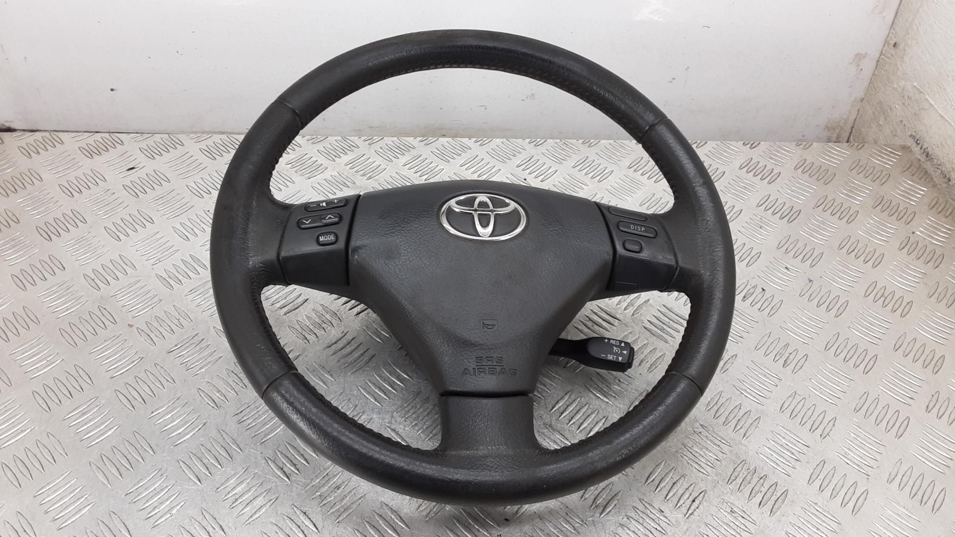 Рулевое колесо, TOYOTA, COROLLA VERSO 2, 2005