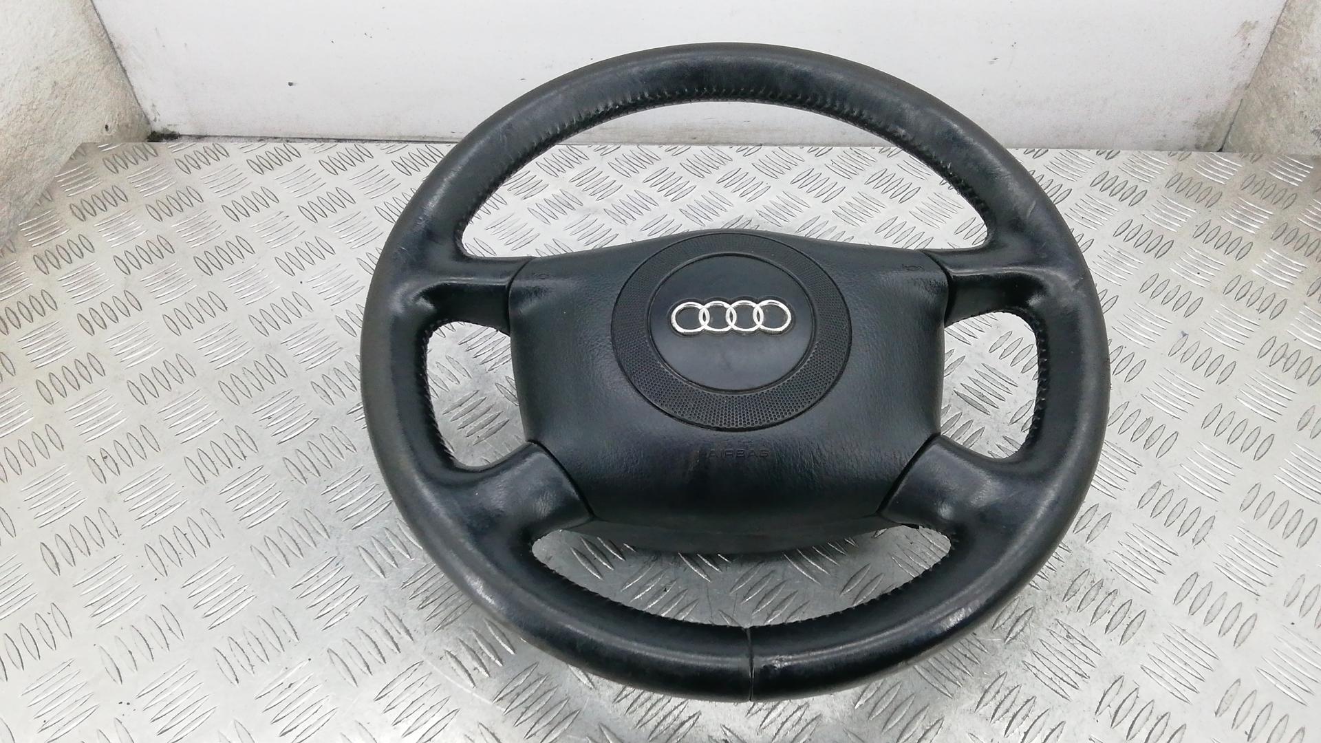 Рулевое колесо, AUDI, A4 B5, 2000
