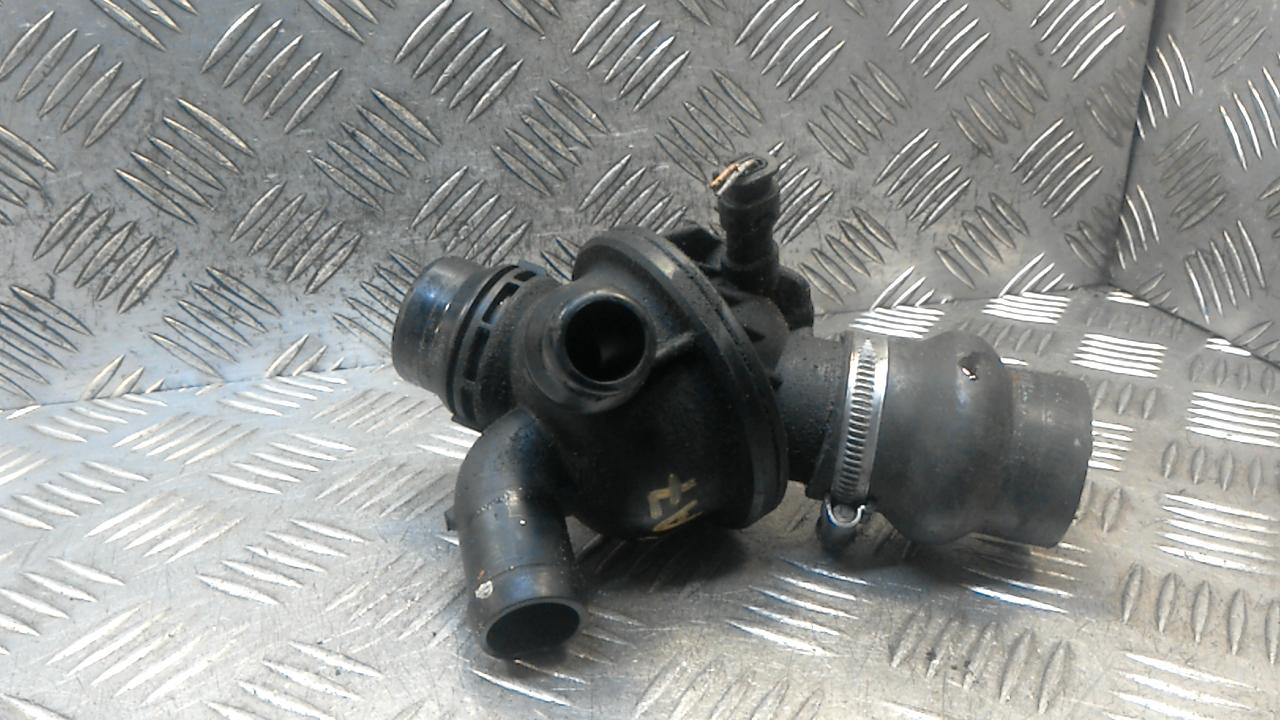 Корпус термостата бензиновый, BMW, 5 F10/F11, 2010