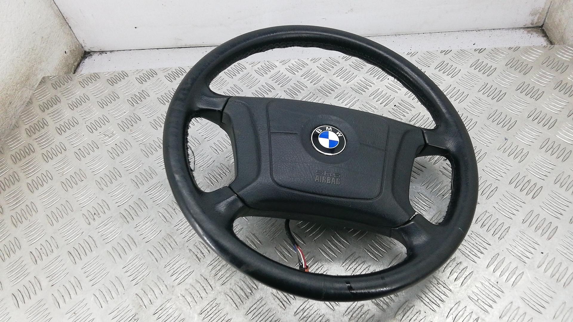 Рулевое колесо, BMW, 5 E39, 1997