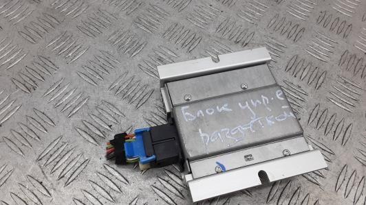 Блок управления раздаткой   A1635455032