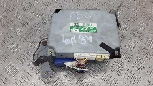 Блок управления парктрониками   8679230070