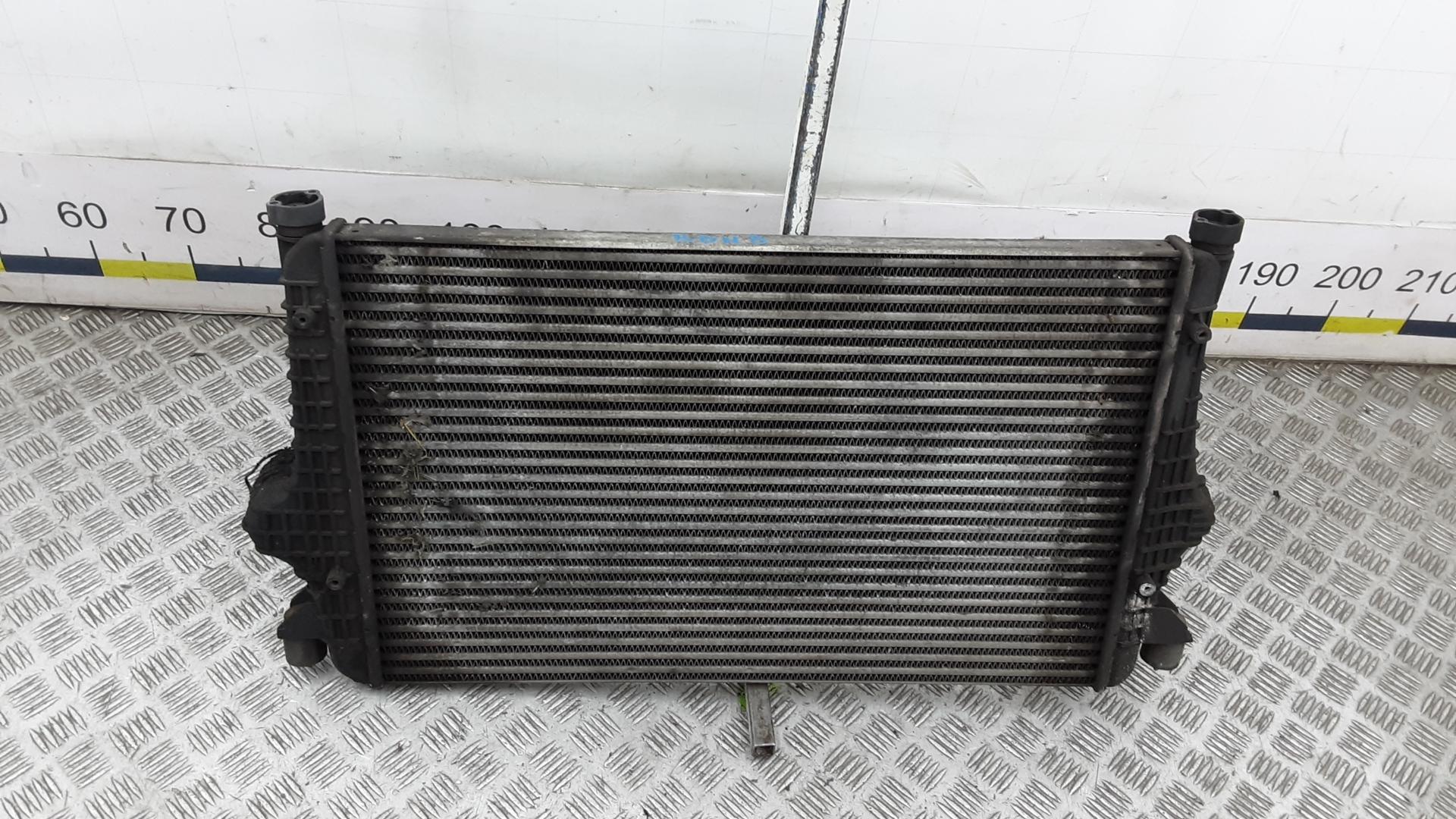 Радиатор интеркуллера, SEAT, ALHAMBRA 7M, 2009