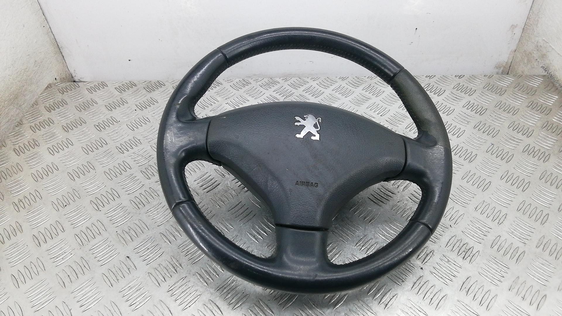 Рулевое колесо, PEUGEOT, 5008, 2010