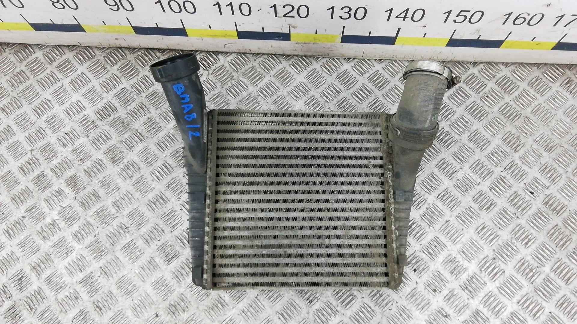 Радиатор интеркуллера, VOLKSWAGEN, TOUAREG 7L, 2007