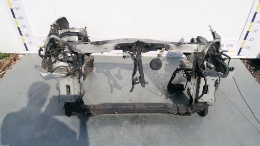 Панель кузова передняя   532010F911